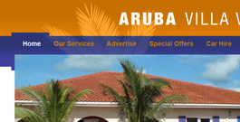 Aruba Villa Vacation